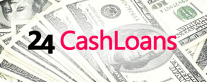 24 Cash Loans instant loans for people with bad credit